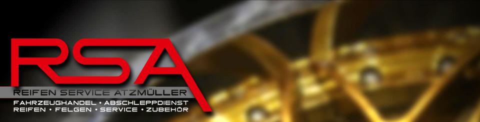 RSA – Reifen Service Atzmüller